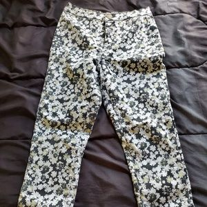 Junior size 5 skinny jeans by SO